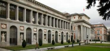 El tenor mexicano Javier Camarena fue el encargado de cantar durante la celebración del 200 aniversario del Museo del Prado. Crédito: Twitter Museo del Prado