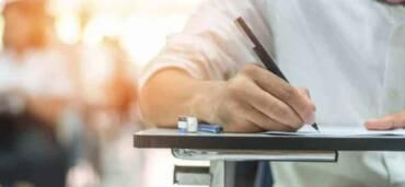 Acceder a la oferta educativa de la UNAM representa todo un reto para los miles de aspirantes del examen de ingreso a nivel licenciatura. Foto: Getty Images