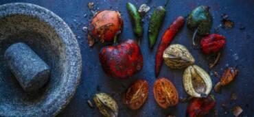 La comida mexicana enamora al mundo. Foto: Getty Images