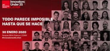La revista tecnológica del Instituto de Tecnología de Massachusetts dio a conocer quiénes son los 35 jóvenes de América Latina más innovadores de 2019. Foto: Cortesía MIT