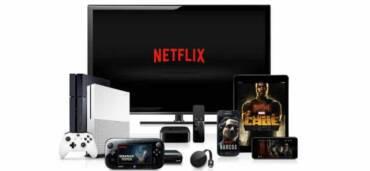 Netflix usa Inteligencia Artificial para crear sus contenidos. Crédito Netflix