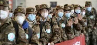 La aversión al riesgo se intensificó esta semana, ante el incremento de contagios por el coronavirus, detectado inicialmente en China. Foto: Europa Press