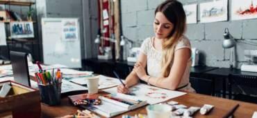 El número de mujeres freelancers en Latinoamérica y México ha incrementado ante la búsqueda constante del equilibrio entre lo laboral y lo personal. Foto: Getty Images