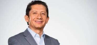 Mauricio Torres, CEO de ACE Publicidad. Foto: Cortesía