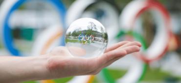 El Comité Olímpico Internacional busca ajustar los Juegos de Tokio 2020 ante la presión del deporte mundial en la crisis del coronavirus. Foto: Cortesía Twitter Tokio 2020