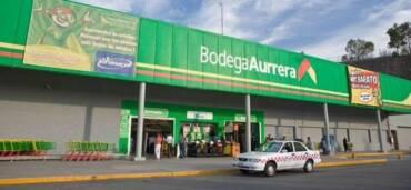 Jerónimo Arango tuvo la idea de vender todo tipo de productos en un mismo lugar a precios bajos y grandes cantidades, así nació Almacenes Aurerrá. Foto: Cortesía