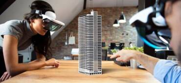 ¿Cómo serán los empleos del futuro en la cuarta Revolución Industrial. Foto: Getty Images