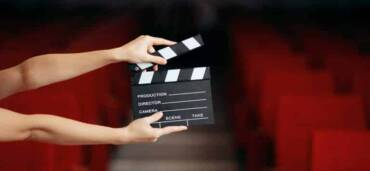 El predicamento de los festivales de cine ante la pandemia de coronavirus. Foto: Getty Images