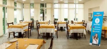 La startup regiomontana busca recaudar y aportar cerca de 20 millones de pesos a restauranteros en Ciudad de México, Guadalajara y Monterrey. Foto: Cortesía Shoptnet