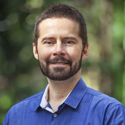 Mauricio Ross