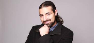 Sergio Gabriel, productor teatral y de conciertos en México. Foto: Cortesía SG