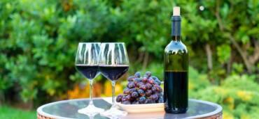 Las personalidades del vino tinto. Foto: Getty Images