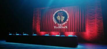 Productores de Teatro piden ayuda para reanudar actividades en CDMX. Foto: Facebook Benajmín Arroyo