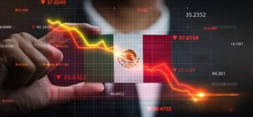 Economía mexicana. Foto: Getty Images
