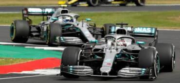 Fórmula 1 se prepara para celebrar su 70 aniversario. Foto: Cortesía F1