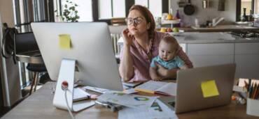 Tendencias de empleo. Foto: Getty Images
