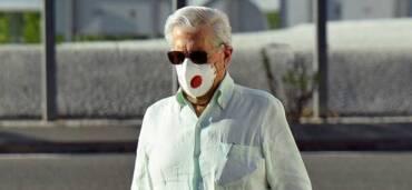 Mario Vargas Llosa. Foto: Europa Press