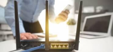 Conectividad a internet, requisito para home office. Foto: Getty Images