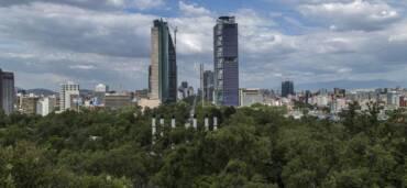 Ciudad de México. Foto: Pixabay Frediarturo