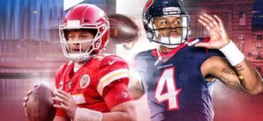 NFL 2020. Foto: Twitter @NFL