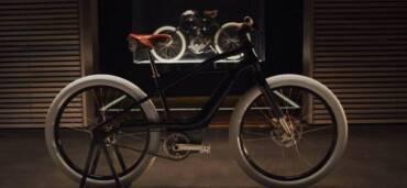 Harley-Davidson lanza su marca de bicicletas eléctricas. Crédito: Cortesía