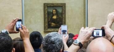 Mona Lisa, gioconda. Foto: Pixabay