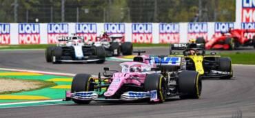 Fórmula Uno revela su calendario de 2021. Crédito: Cortesía F1