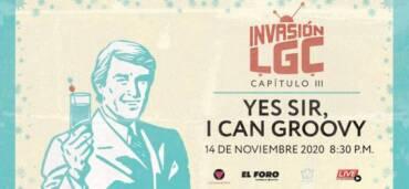 La Gusana Ciega, Invasión LGC. Foto: Twitter @lagusanaciega