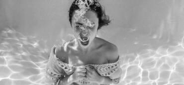 La mujer rota, Simone de Beauvoir. Foto: Pexels / Francesca Zama