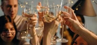 Tradiciones para recibir el Año Nuevo 2021. Crédito: Pexels