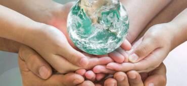 Sustentabilidad. Crédito Getty Images