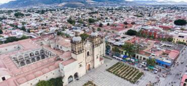 Oaxaca en la tercera temporada de Bar Emprende. Crédito: Tattú Media