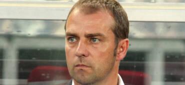 Hans Dieter Flick, director de futbol. Crédito: Wikipedia